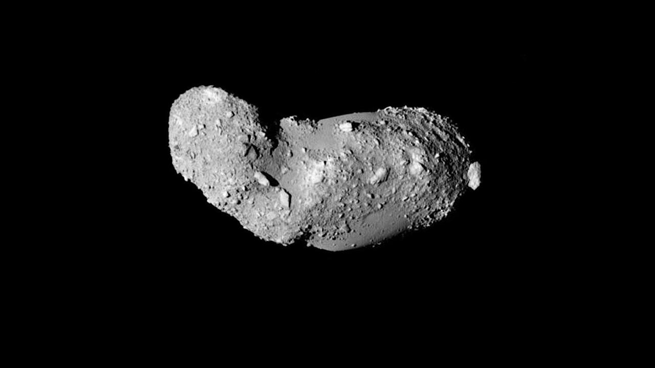ასტეროიდიდან ჩამოტანილ ნიმუშში წყალი და სიცოცხლისთვის საჭირო ორგანული ნივთიერებები აღმოაჩინეს — #1tvმეცნიერება