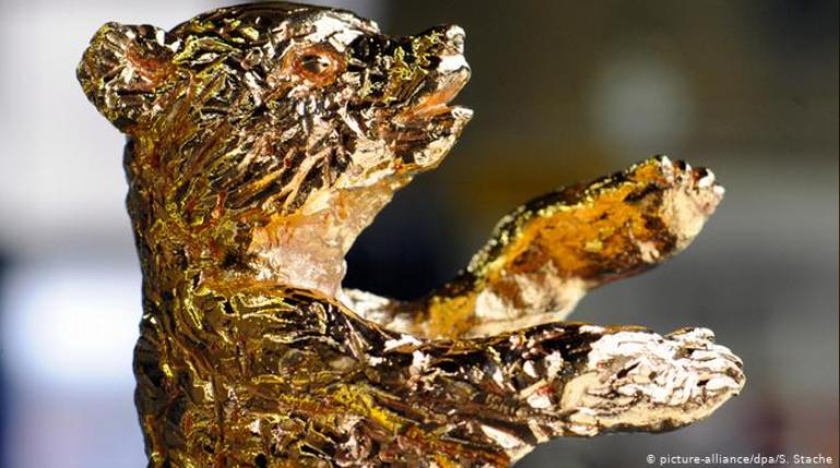 """""""ოქროს დათვის"""" მფლობელი რეჟისორ რადუ ჯუდის ფილმი გახდა"""