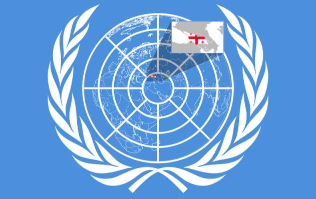 გაერთიანებული ერების ორგანიზაცია მიესალმება შეზღუდული შესაძლებლობის მქონე პირთა უფლებების კონვენციის ფაკულტატური ოქმის რატიფიცირებას