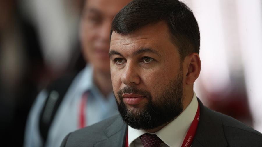 რუსეთისგან მხარდაჭერილი უკრაინელი სეპარატისტების განცხადებით, უკრაინის ხელისუფლება დონბასში საომარი მოქმედებების განახლებისთვის ემზადება