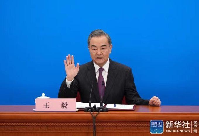 ჩინეთის საგარეო საქმეთა მინისტრი - ევროკავშირს სისტემურ მეტოქედ არ ვხედავთ, მზად ვართ ორმხრივ სარგებელზე დაფუძნებული პარტნიორობის განვითარებისთვის