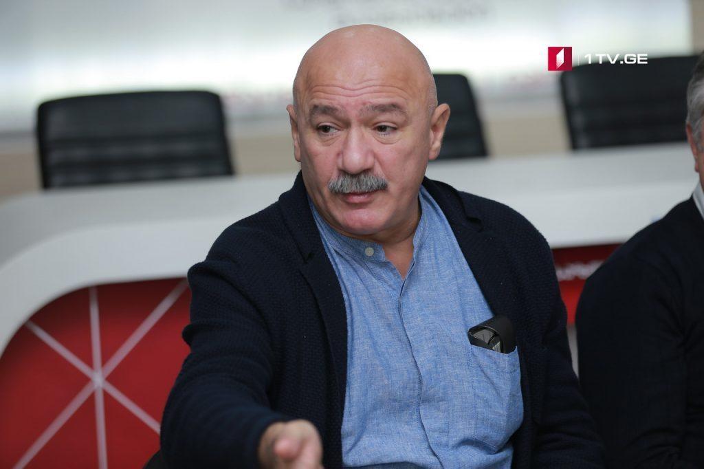 GDDeputy Chairman resigns
