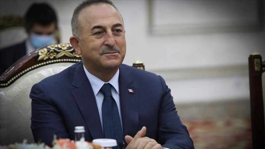 მევლუთ ჩავუშოღლუ -თურქეთი, აზერბაიჯანი და საქართველო ვცდილობთ ცენტრალური აზიის ქვეყნების ჩართვას ჩვენ მიერ განხორციელებულ პროექტებში