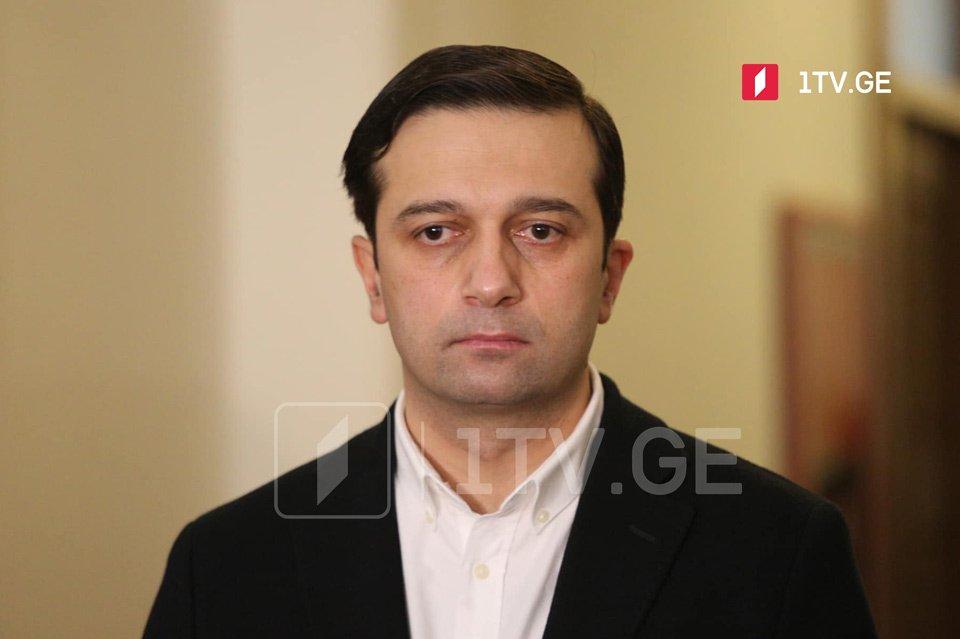ლევან იოსელიანი - მიხეილ სააკაშვილს ქართულ პოლიტიკაზე გავლენა აქვს და ამას რაღაც აკრძალვებით, კანონმდებლობის ცვლილებით ვერ მოაგვარებ