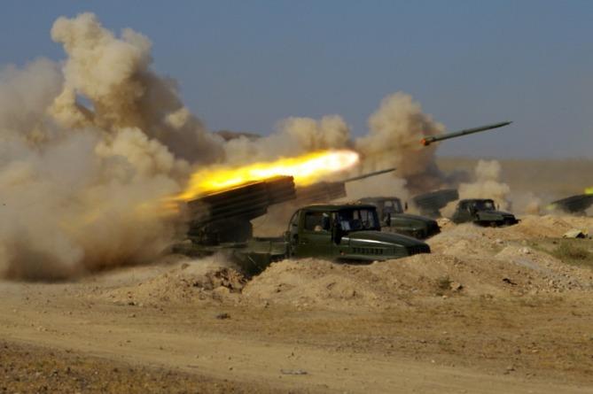 Հայաստանում մարտի 16-20-ին տեղի են ունենալու լայնածավալ զորավարժություններ