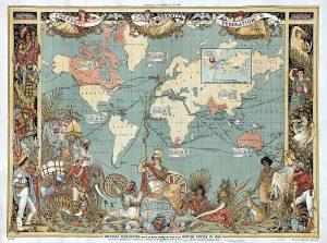 BRITISH IMPERIAL FEDERATION