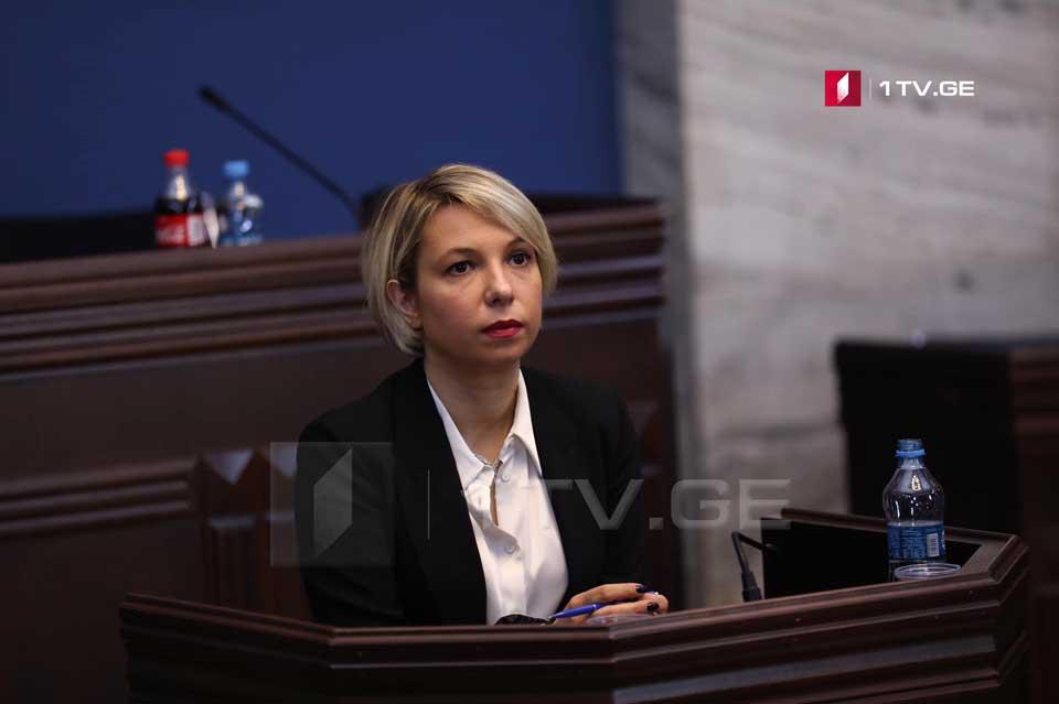 Xalq Müdafiəçisi Parlamentə illik hesabatını martın sonun kimi təqdim etməlidir