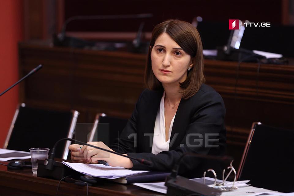 Dövlət Müfəttişi Parlamentə illik hesabatını martın 31-ə qədər təqdim etməlidir
