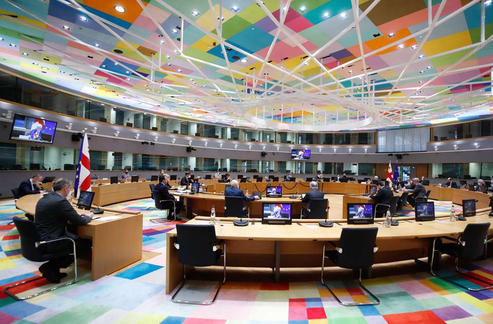 Association Council welcomes Georgia's efforts to address visa-free travel violations