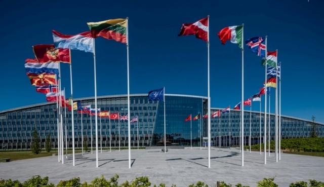 В ежегодном отчете генерального секретаря НАТО упоминаются отношения между Грузией и Североатлантическим альянсом