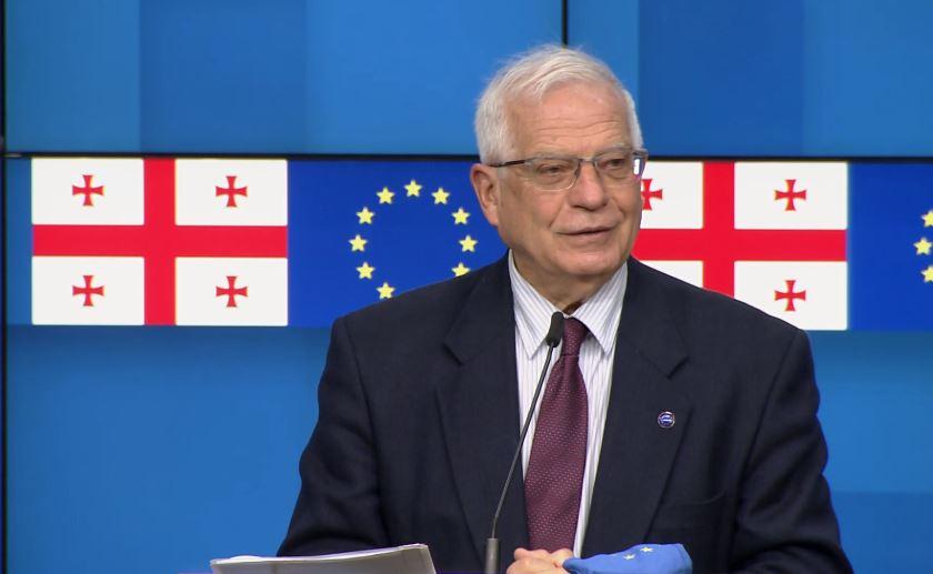 Joseph Borrell: OSCE considers parliamentary elections free and fair