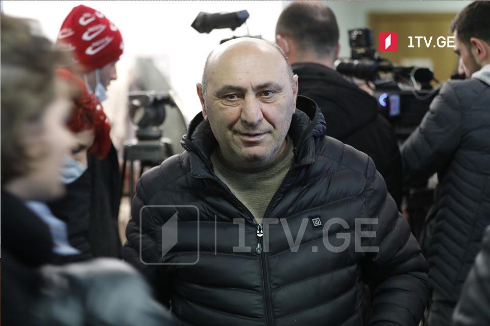 По информации МВД Грузии, Гоги Цулая задержан в Тбилиси по обвинению в насилии над женщиной