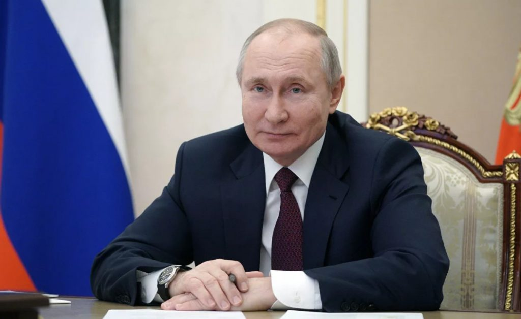 ვლადიმერ პუტინი - რუსეთს აქვს მაღალი თავდაცვისუნარიანობა და გარკვეულწილად შეერთებულ შტატებსაც კი უსწრებს