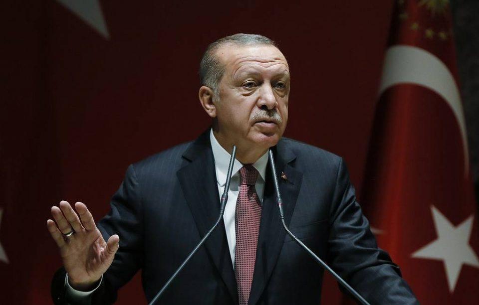 Эрдоган Гарибашвили - При необходимости приложим все усилия для вашего выздоровления