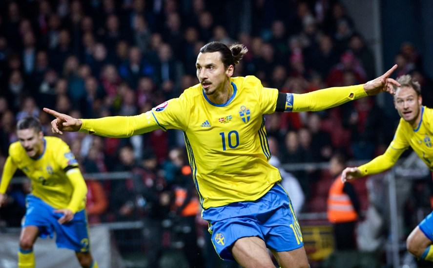 შვედმა ვარსკვლავმა საქართველოსთან მატჩამდე კომენტარი გააკეთა - ნაკრებში კარგი თამაშის გამო დამაბრუნეს და არა იმიტომ, რომ იბრაჰიმოვიჩი ვარ #1TVSPORT