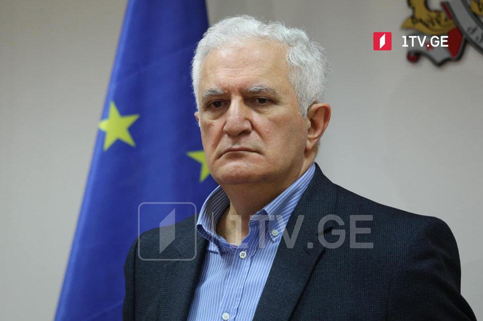 NCDC Head: Georgia's epidemiological situation deteriorates