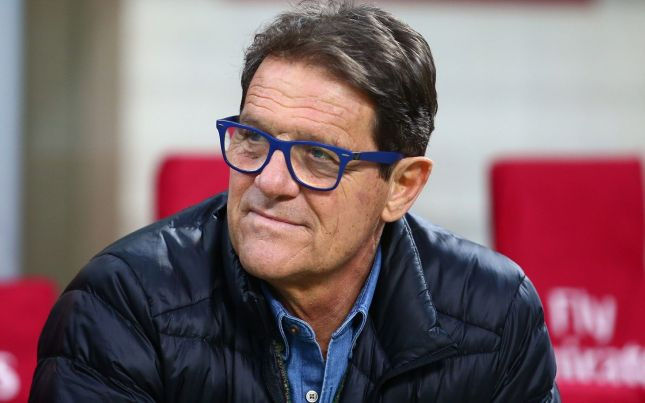 კაპელომ იტალიის ჩემპიონატის საუკეთესო მწვრთნელები დაასახელა #1TVSPORT