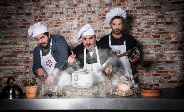 GPB to air 5th season of MasterChef Georgia