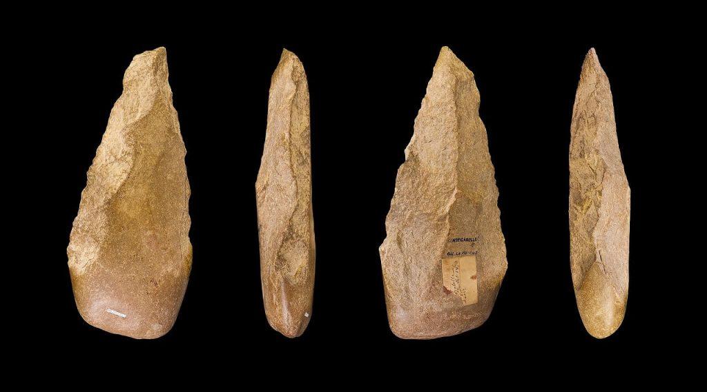 მსოფლიოში უძველესი ქვის იარაღები სავარაუდოდ იმაზე უფრო ძველია, ვიდრე აქამდე მიიჩნეოდა — #1tvმეცნიერება