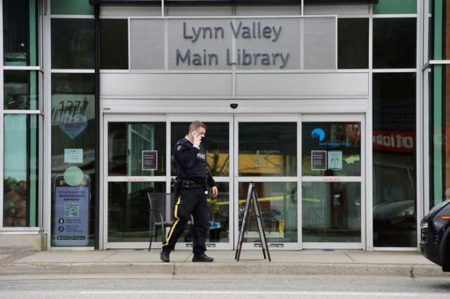 კანადაში, საჯარო ბიბლიოთეკაზე თავდასხმისას დაიღუპა ერთი და დაშავდა ხუთი ადამიანი