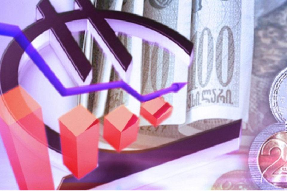 ბიზნესპარტნიორის ღია სტუდია - გაუფასურებული ლარი, გაზრდილი ფასები და პოლიტიკა