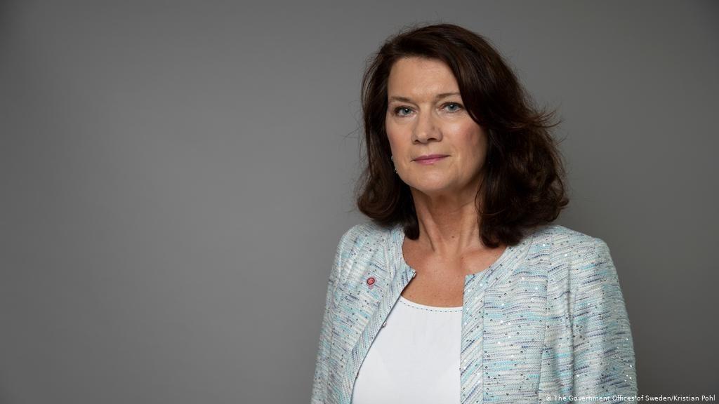 შვედეთის საგარეო საქმეთა მინისტრი წუხილს გამოთქვამს, რომ საქართველოში პოლიტიკურმა პარტიებმა ვერ მიაღწიეს შეთანხმებას