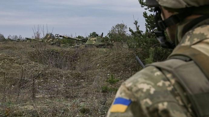 მედიის ცნობით, აღმოსავლეთ უკრაინაში კიდევ ერთი უკრაინელი სამხედრო დაიჭრა