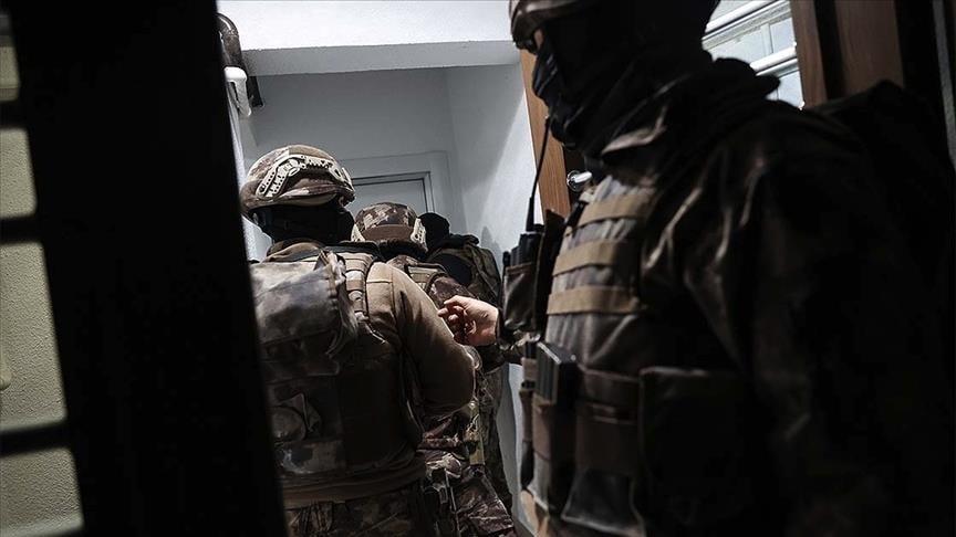 თურქეთის პოლიციამ სტამბოლში ე.წ. ისლამურ სახელმწიფოსთან სავარაუდო კავშირში მყოფი 12 ადამიანი დააკავა
