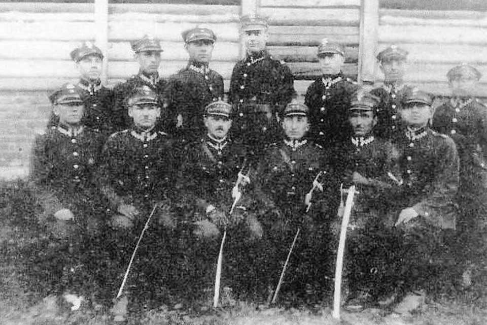 რადიო ექსპრესი - ქართველი ოფიცრები და პოლონეთის შეიარაღებული ძალები
