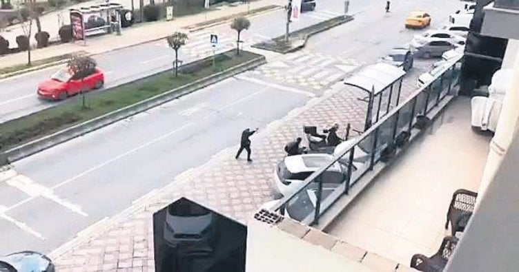 სტამბოლში ჩეჩენ და ქართველ მოქალაქეებს შორის შეიარაღებული დაპირისპირების საქმეზე სამი ადამიანი დააკავეს