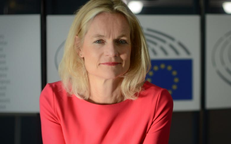 Виола фон Крамон - Я похвалю «Грузинскую мечту» и все оппозиционные партии, которые поставили интересы Грузии превыше всего