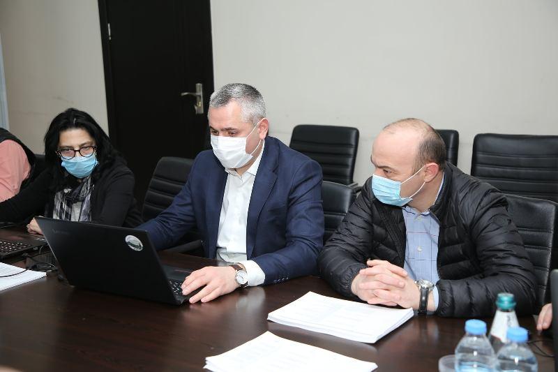 კომისიის გადაწყვეტილებით, 260-მდე დევნილ ოჯახს თბილისში ბინები გადაეცემა