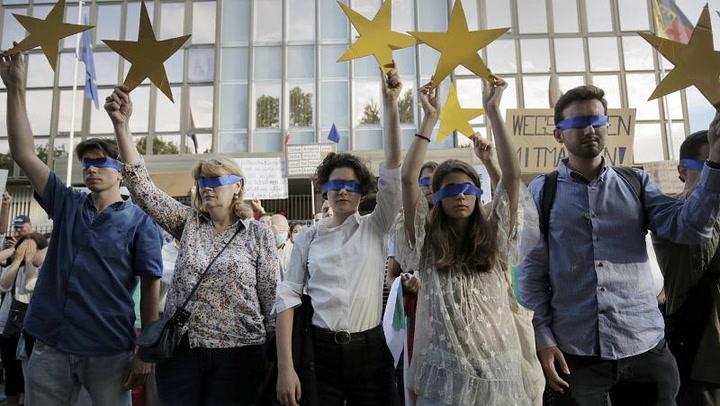 ბულგარეთში დღეს საპარლამენტო არჩევნები გაიმართება