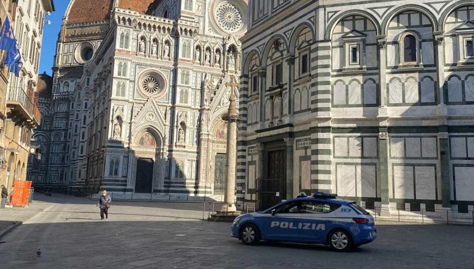 იტალიაში კორონავირუსის 18 025 ახალი შემთხვევა გამოვლინდა, გარდაიცვალა 326 ადამიანი