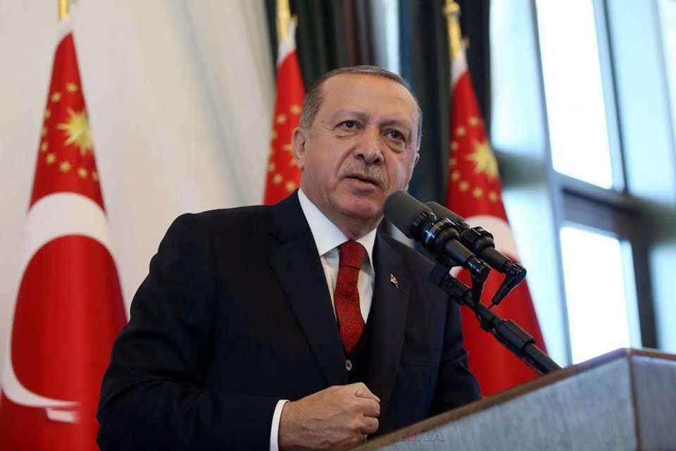 თურქეთში დღეიდან ნაწილობრივი ლოკდაუნი ამოქმედდება