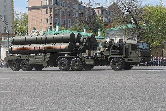 რუსეთთან თანამშრომლობის გამო, აშშ თურქეთის თავდაცვის ინდუსტრიის წინააღმდეგ სანქციებს აწესებს