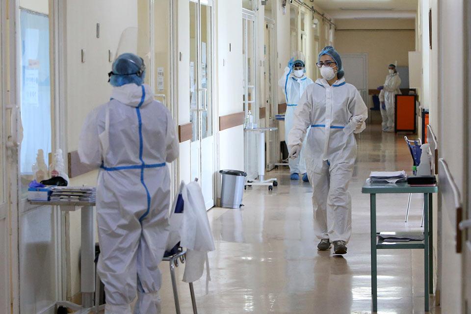 აზერბაიჯანში კორონავირუსის 220 ახალი შემთხვევა გამოვლინდა, გარდაიცვალა ექვსი ადამიანი