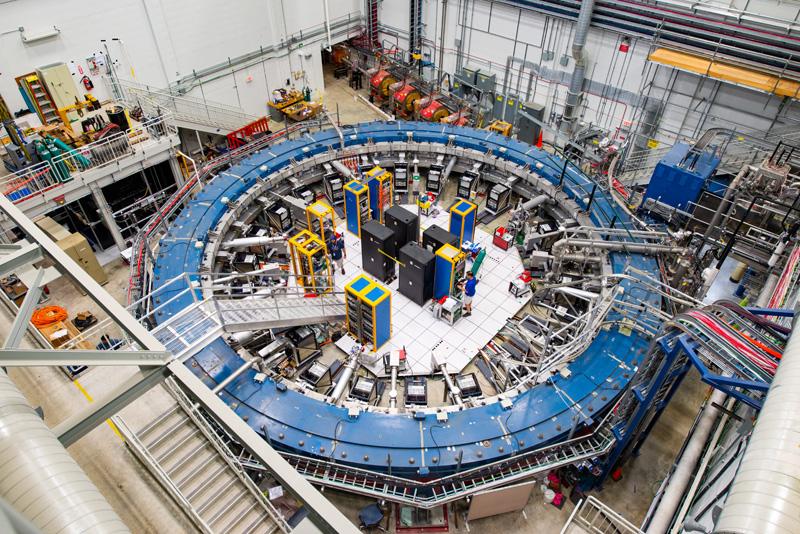 """დაფიქსირებულია ბუნების ახალი ძალის """"ძლიერი მტკიცებულება"""", რამაც შეიძლება, ფიზიკა თავდაყირა დააყენოს — #1tvმეცნიერება"""
