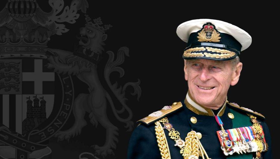 Принц Филипп умер в возрасте 99 лет