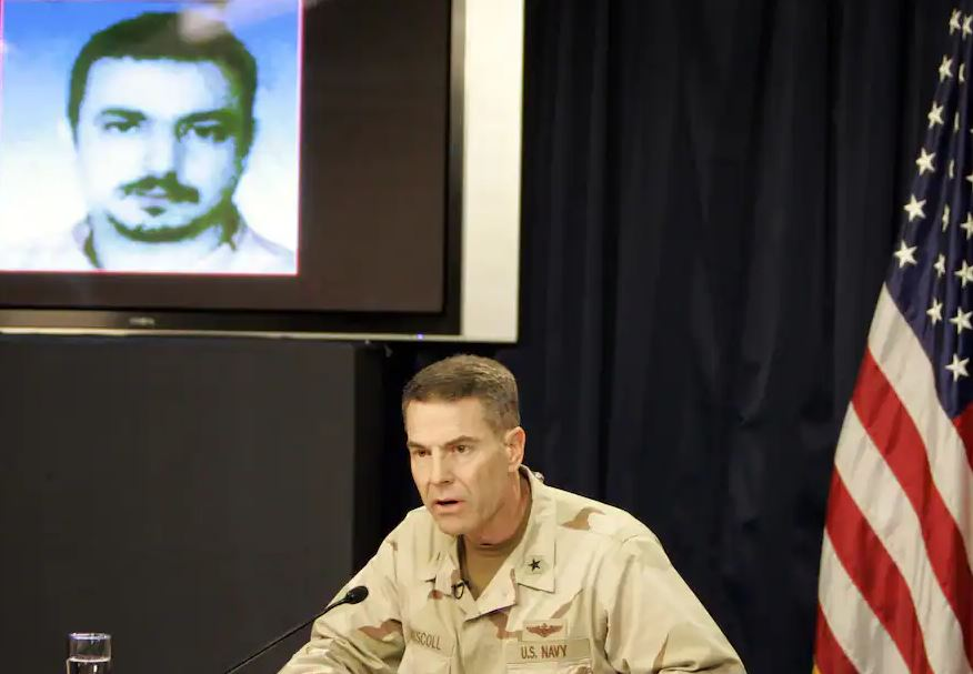 """""""ვაშინგტონ პოსტი"""" - ე.წ. ისლამური სახელმწიფოს ლიდერი აბუ იბრაჰიმ ალ-ჰაშემი ალ-ყურაში ამერიკელების ინფორმატორი იყო"""