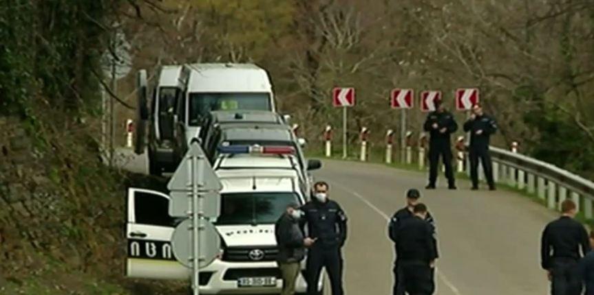 """ადვოკატის ინფორმაციით, სამართალდამცველებმა """"რიონის ხეობის მცველი"""" ლაშა ქუთათელაძე დააკავეს"""