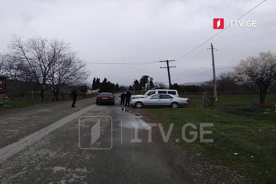 კასპის მუნიციპალიტეტში კორონავირუსის შვიდი ახალი შემთხვევა დადასტურდა