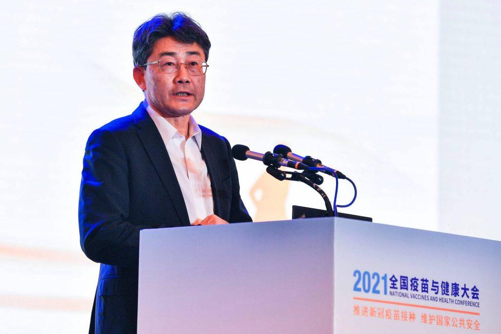 ჩინეთის წარმომადგენელი ამბობს, რომ ქვეყანა ვაქცინების შერევის შესაძლებლობას განიხილავს და მისი განცხადება მედიაში არასწორად გავრცელდა