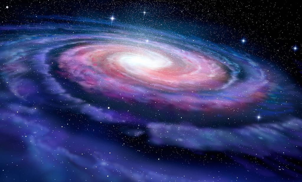 ირმის ნახტომში აღმოაჩინეს რეგიონი, რომელიც სავსეა აფეთქების ზღვარზე მყოფი ვარსკვლავებით — #1tvმეცნიერება
