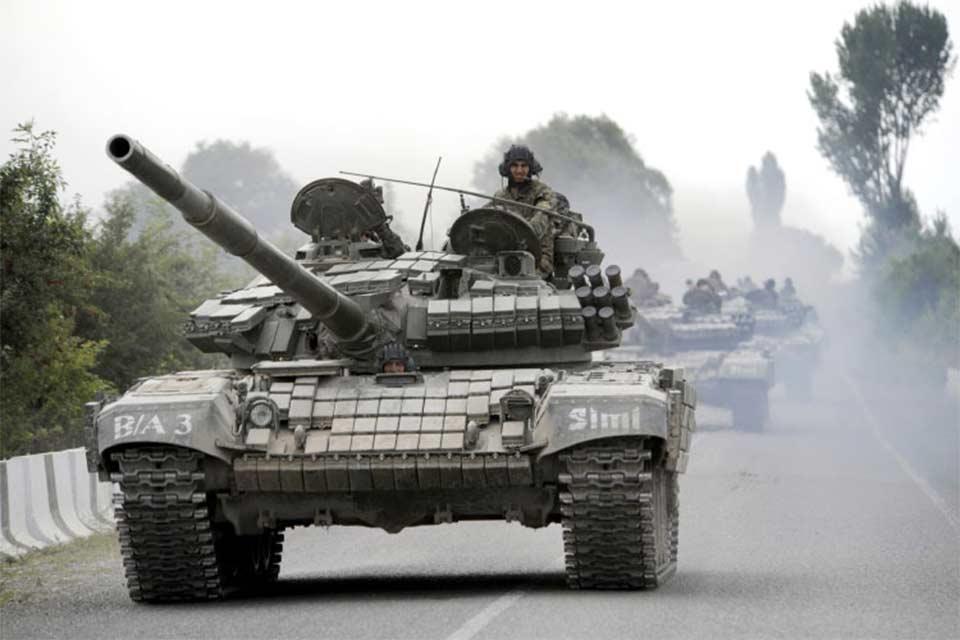 მსოფლიოს ამბები - რუსეთის ღია და შენიღბული მიზანი უკრაინაში