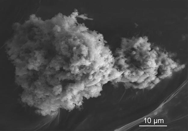 დედამიწას წელიწადში 5200 ტონა კოსმოსური მტვერი ედება — #1tvმეცნიერება