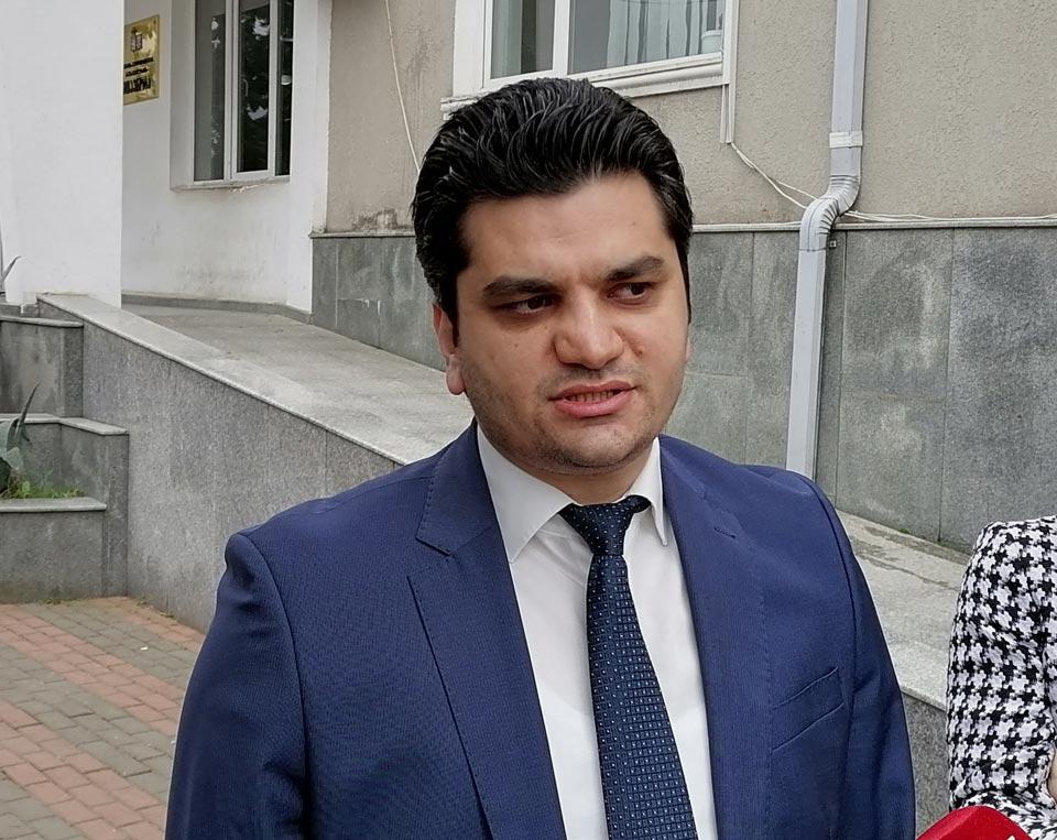 აჭარის ეკონომიკის მინისტრი აცხადებს, რომ ბათუმის ბულვარის დირექტორი თანამდებობიდან სახელმწიფო აუდიტის დასკვნის საფუძველზე გათავისუფლდა