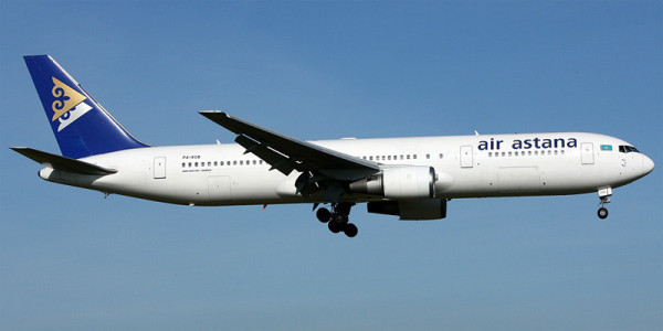 Almaty-Tbilisi direct flight to be launched from May 15