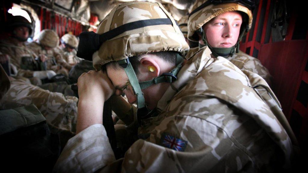 მედიის ინფორმაციით, დიდი ბრიტანეთი ავღანეთიდან სამხედროების უმეტესობას გაიყვანს