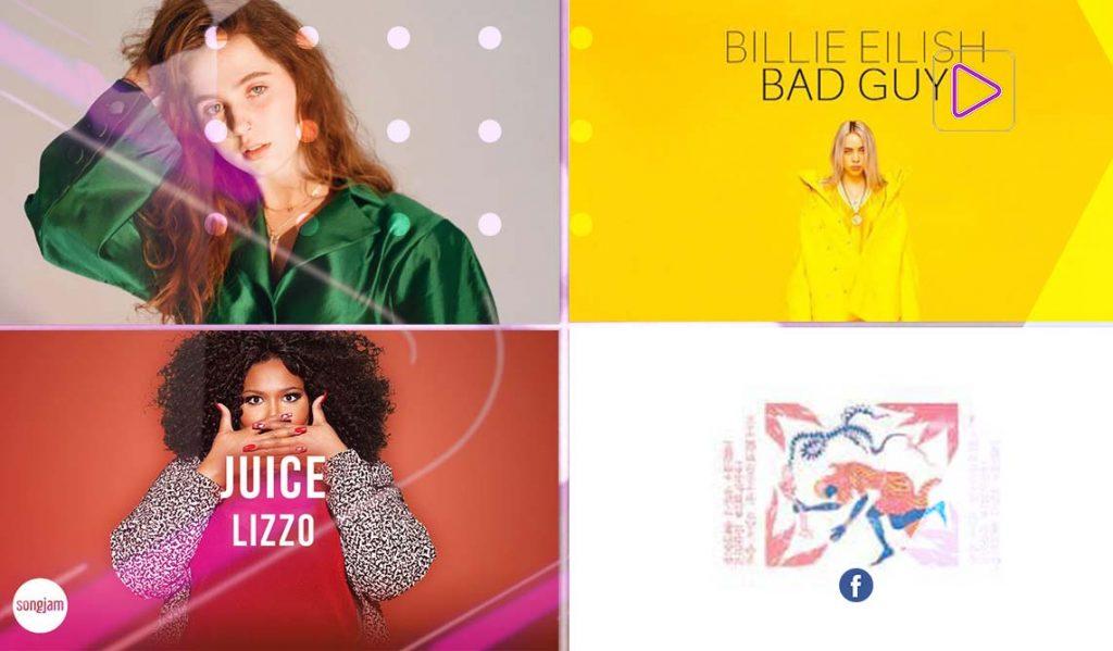 რადიო აკუსტიკა - 2020-2021 წლის ტოპ სამი სიმღერა